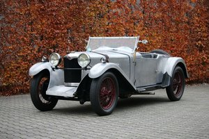 1932 Riley 9 Gamecock For Sale