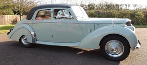 Riley RME 1954 1496cc 76000 miles Good Condition For Sale