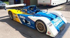 1996 Riley and Scott LMP MK III WSC 96