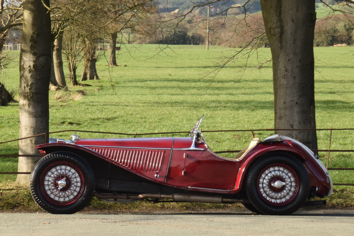 1935 Riley MPH replica For Sale (picture 2 of 6)