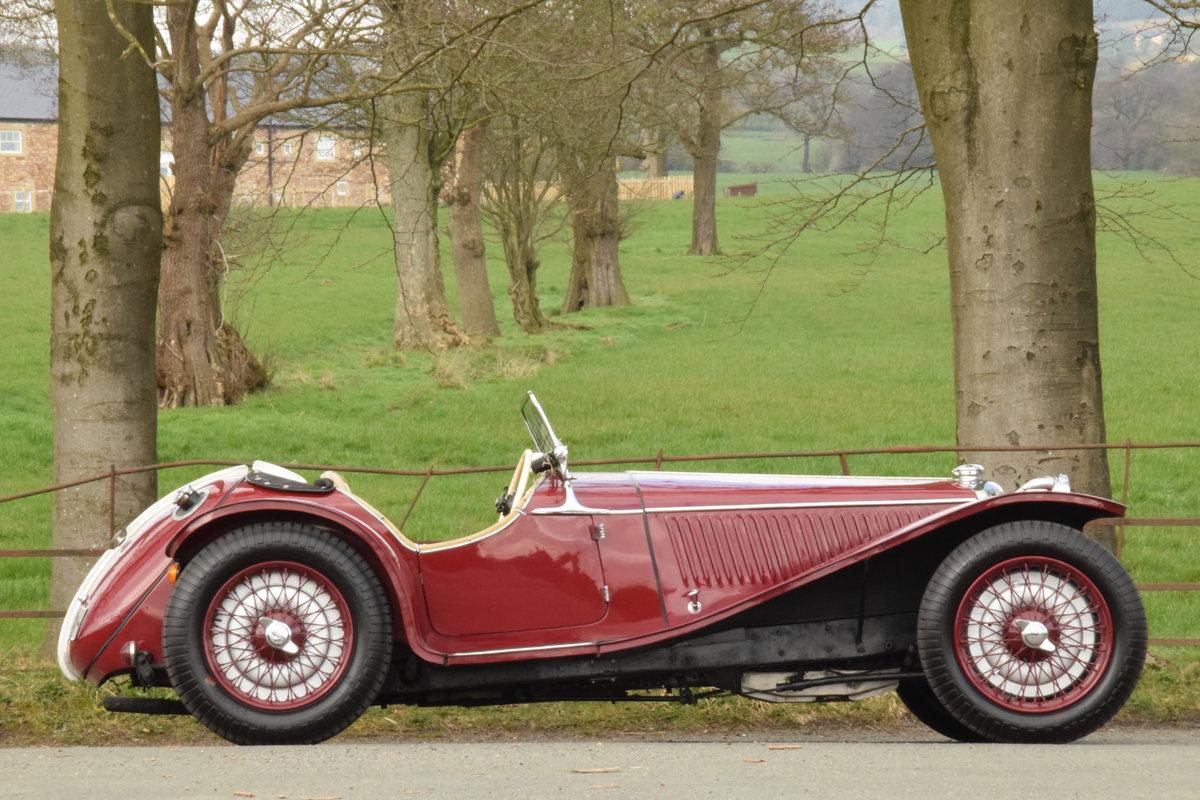 1935 Riley MPH replica For Sale (picture 3 of 6)