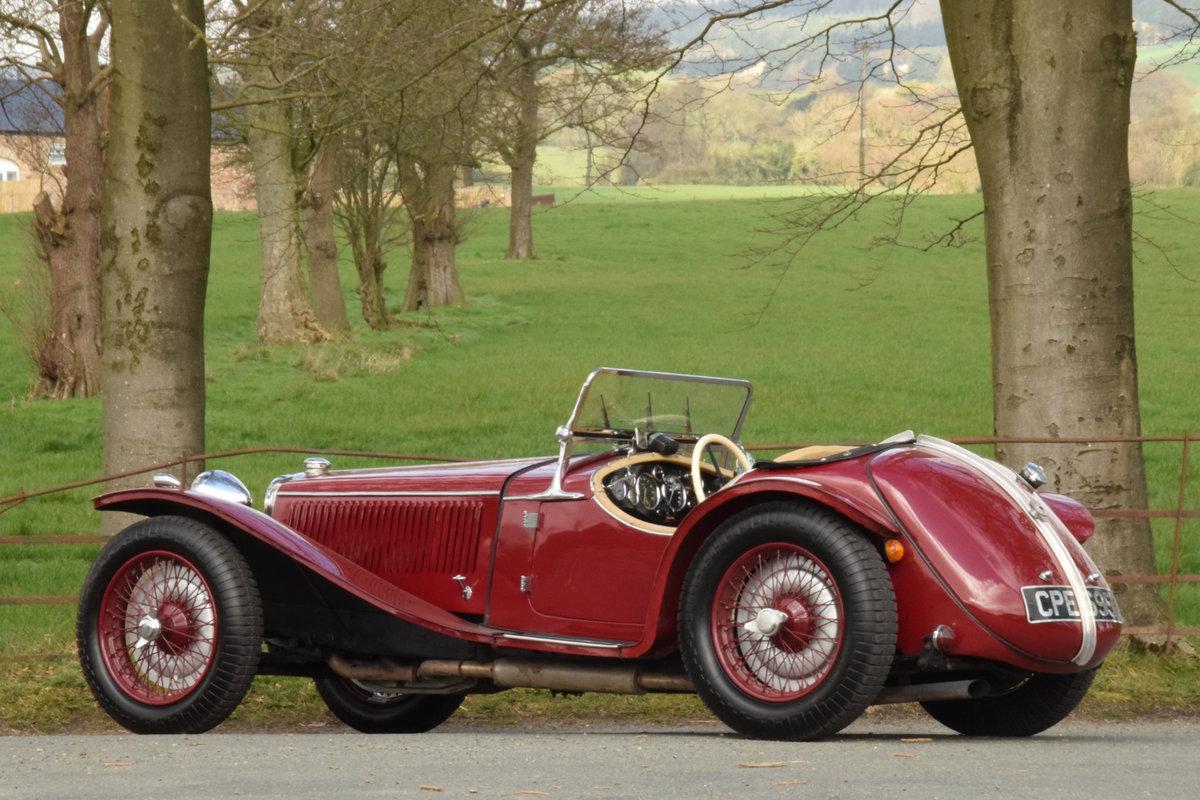 1935 Riley MPH replica For Sale (picture 4 of 6)