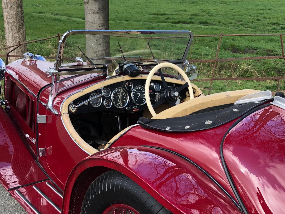 1935 Riley MPH replica For Sale (picture 6 of 6)