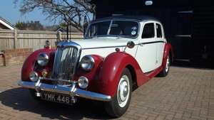 1953 Riley RME For Sale