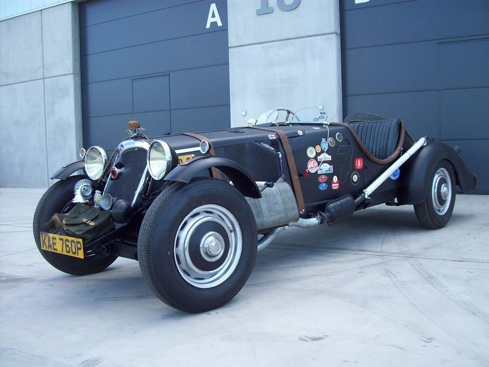 1953 RME roadster special For Sale (picture 5 of 6)