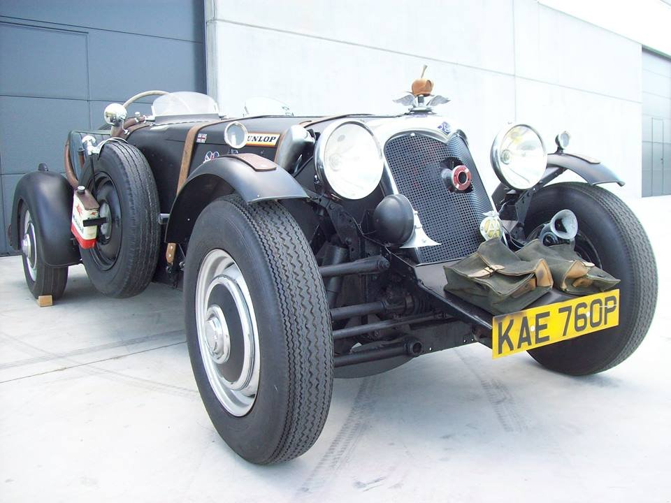 1953 RME roadster special For Sale (picture 6 of 6)