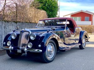 1949 2,5 RMC Roadster For Sale