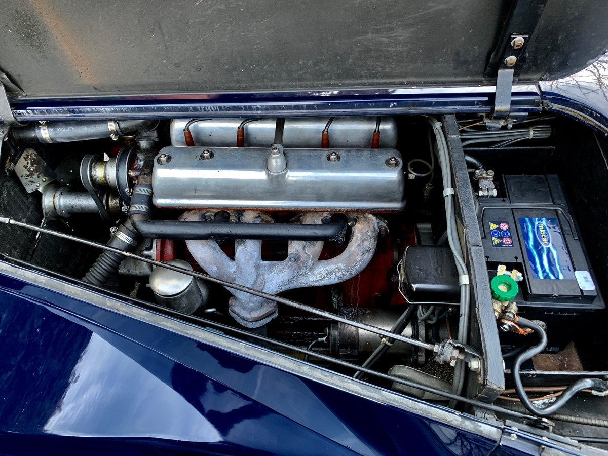 1949 2,5 RMC Roadster For Sale (picture 6 of 6)