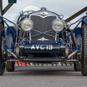 Ex-Works 1935 Riley 'TT' Sprite  For Sale (picture 6 of 12)