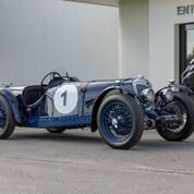 Ex-Works 1935 Riley 'TT' Sprite  For Sale (picture 8 of 12)