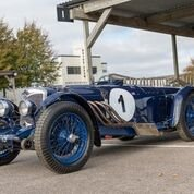 Ex-Works 1935 Riley 'TT' Sprite  For Sale (picture 9 of 12)