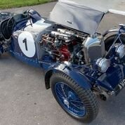 Ex-Works 1935 Riley 'TT' Sprite  For Sale (picture 10 of 12)