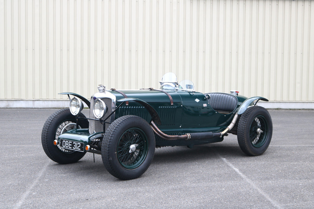 1932 12/4 Competition Special For Sale (picture 2 of 6)