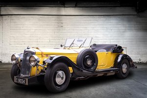 1949 Riley Roadster 2,6