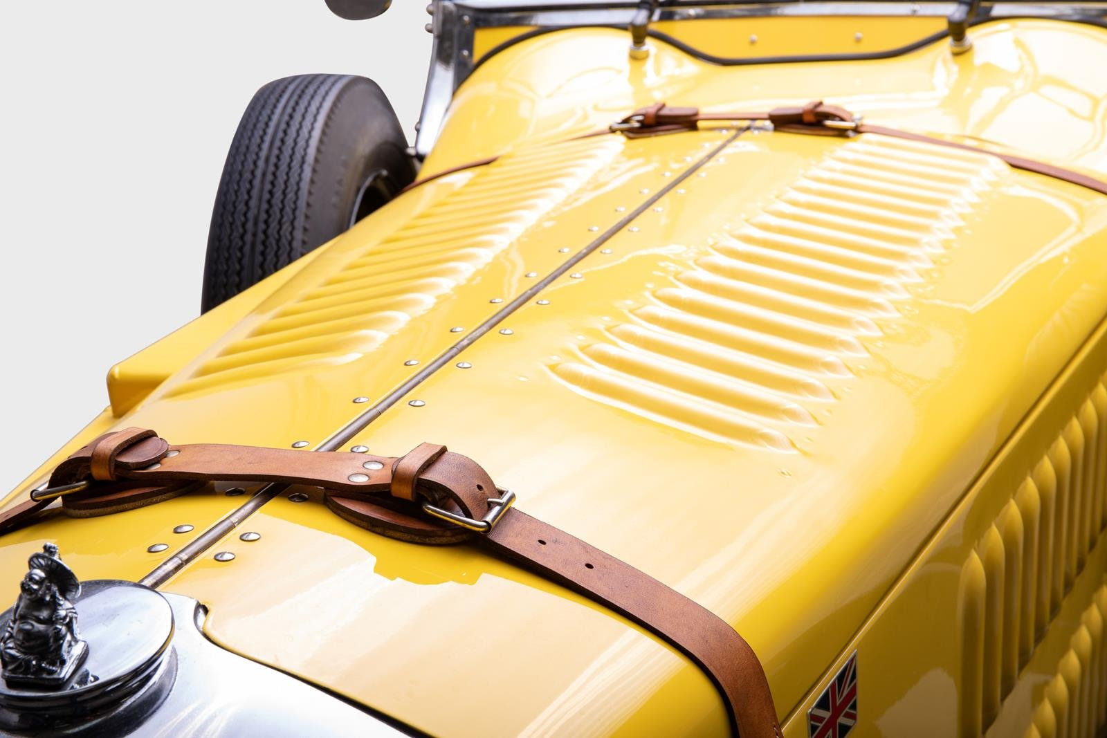 Riley Roadster 2,6 1949 For Sale (picture 3 of 6)