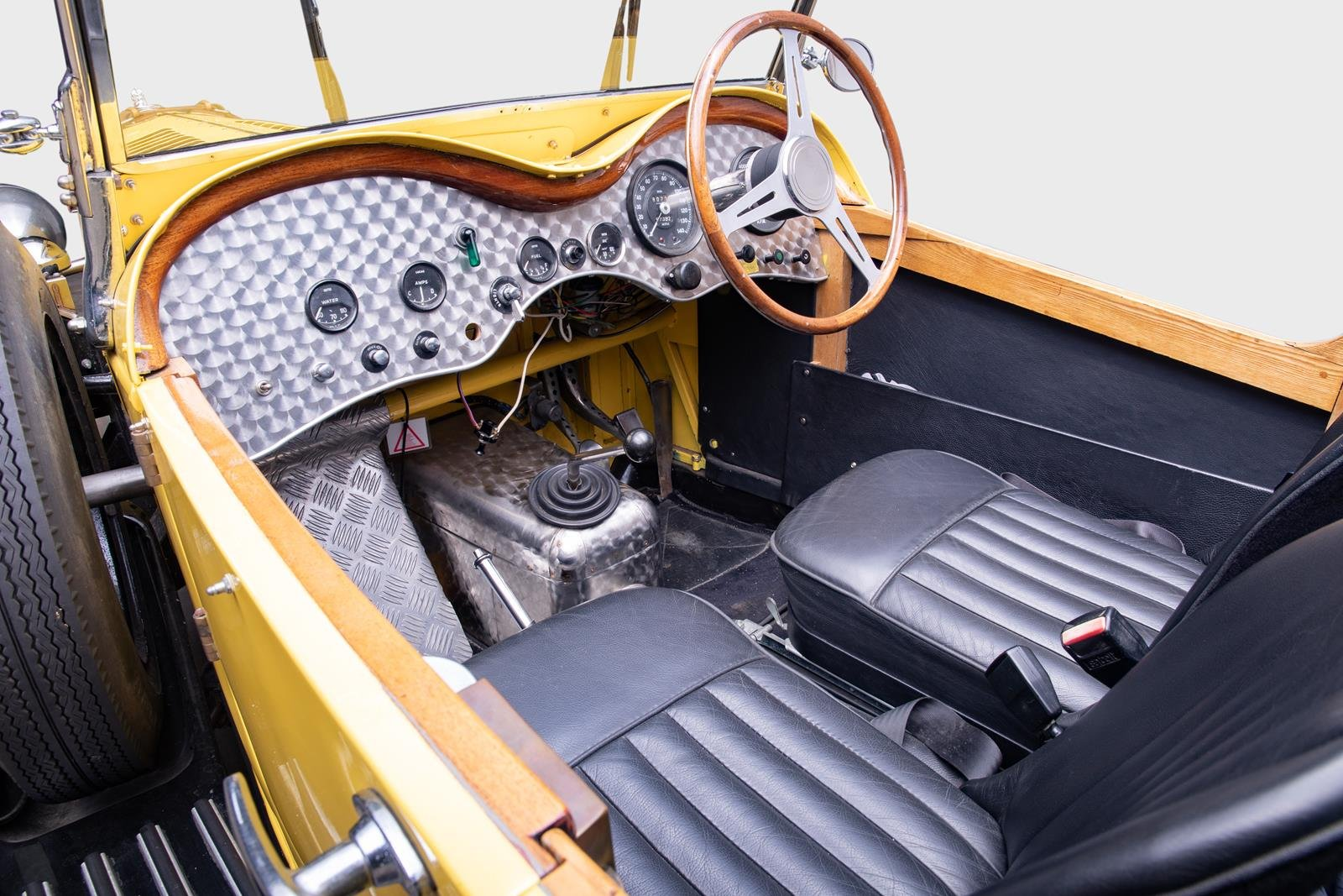 Riley Roadster 2,6 1949 For Sale (picture 5 of 6)