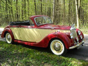 Riley 1952 For Sale