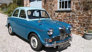 1964 Riley One Point Five For Sale