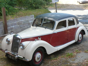 1952 RILEY RME 1.5 For Sale