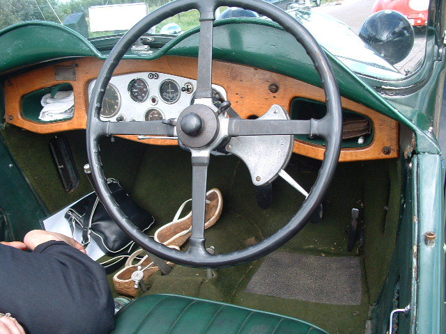 1934 Riley Lynx For Sale (picture 5 of 5)