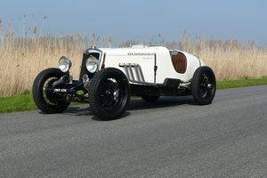 Riley 12/4 TT Sprite Special 1935