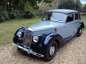Riley RMA 1.5 litre 1952 For Sale