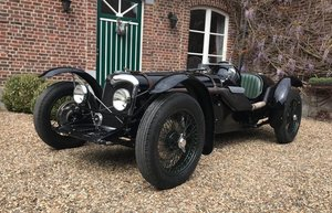 1948 Riley brookalnd For Sale