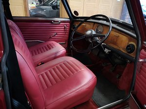 1967 Riley elf For Sale