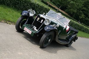 1934 Riley 9 HP Lynx Tourer  For Sale