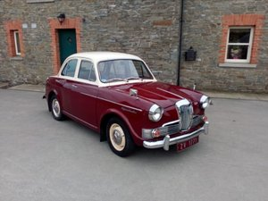 1965 Riley 1.5  CCA918C For Sale