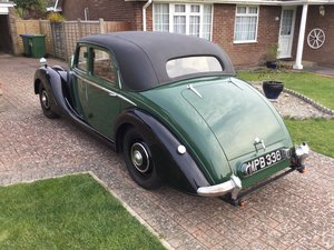 1948 Riley RMA For Sale