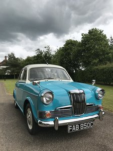 1965 FAB Riley 1.5 For Sale