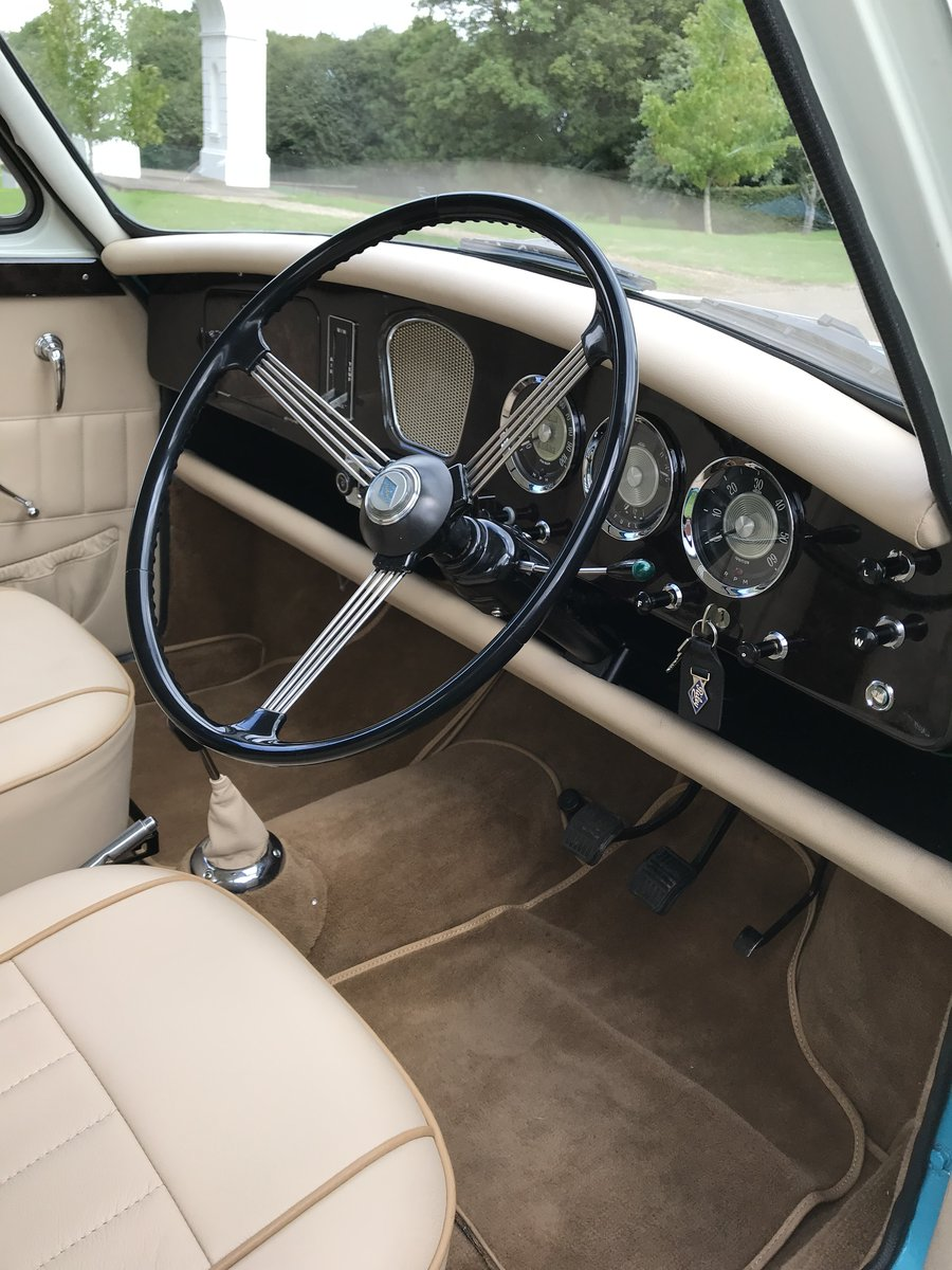 1965 FAB Riley 1.5 For Sale (picture 4 of 6)
