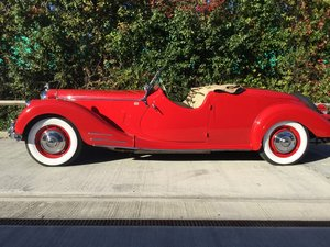 1950 1 of only 501 Very Rare For Sale
