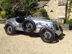 1932 Riley 9 Brooklands Special For Sale