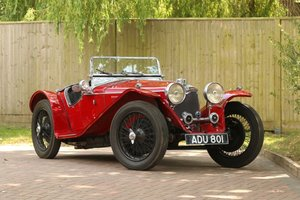 1934 Riley Imp For Sale