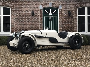 1938 Riley 38 S For Sale