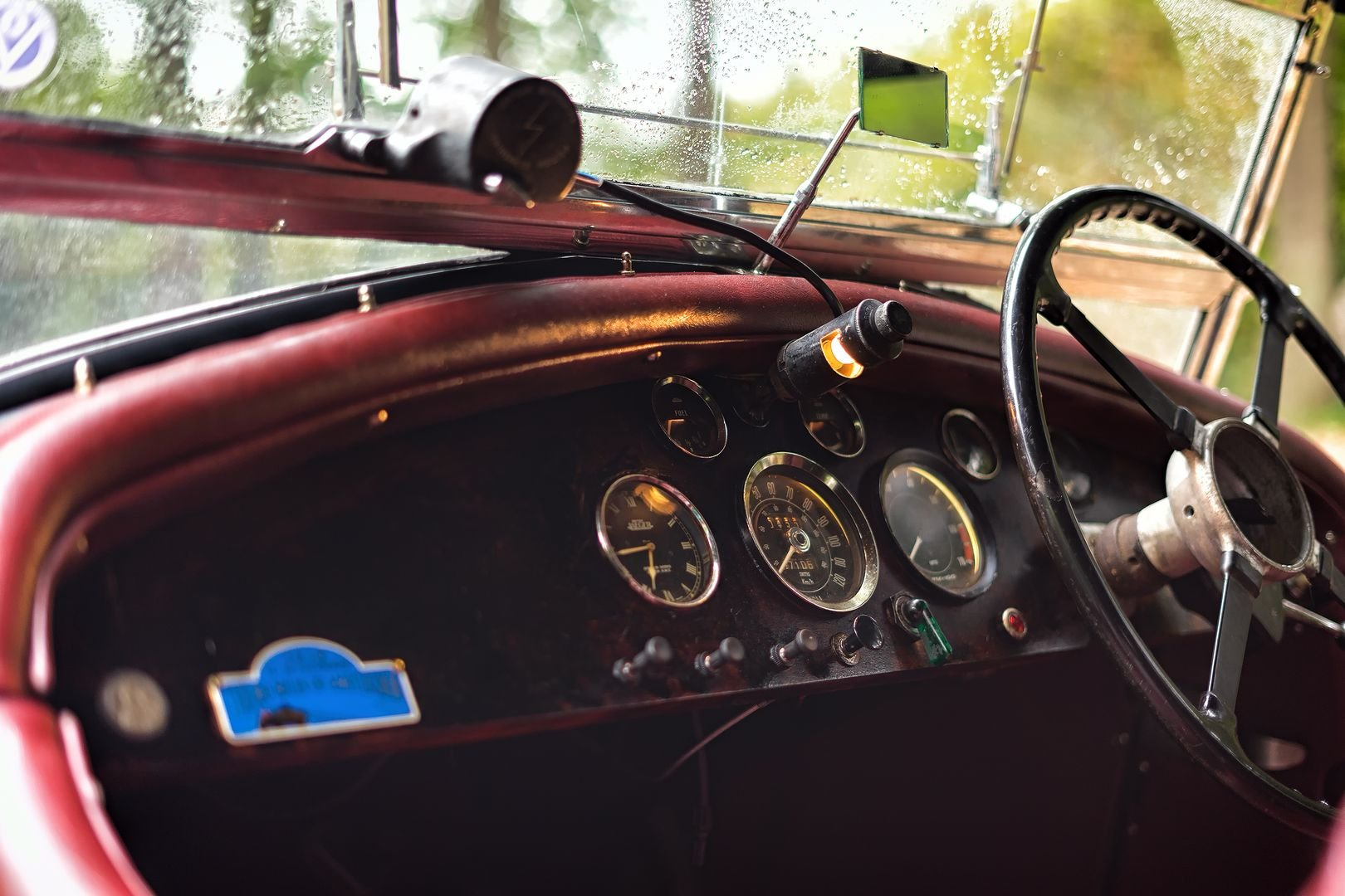 1937 Riley 15/6 Tourer For Sale (picture 4 of 6)