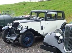 1931 Riley 14/6 Alpine six cylinder  For Sale