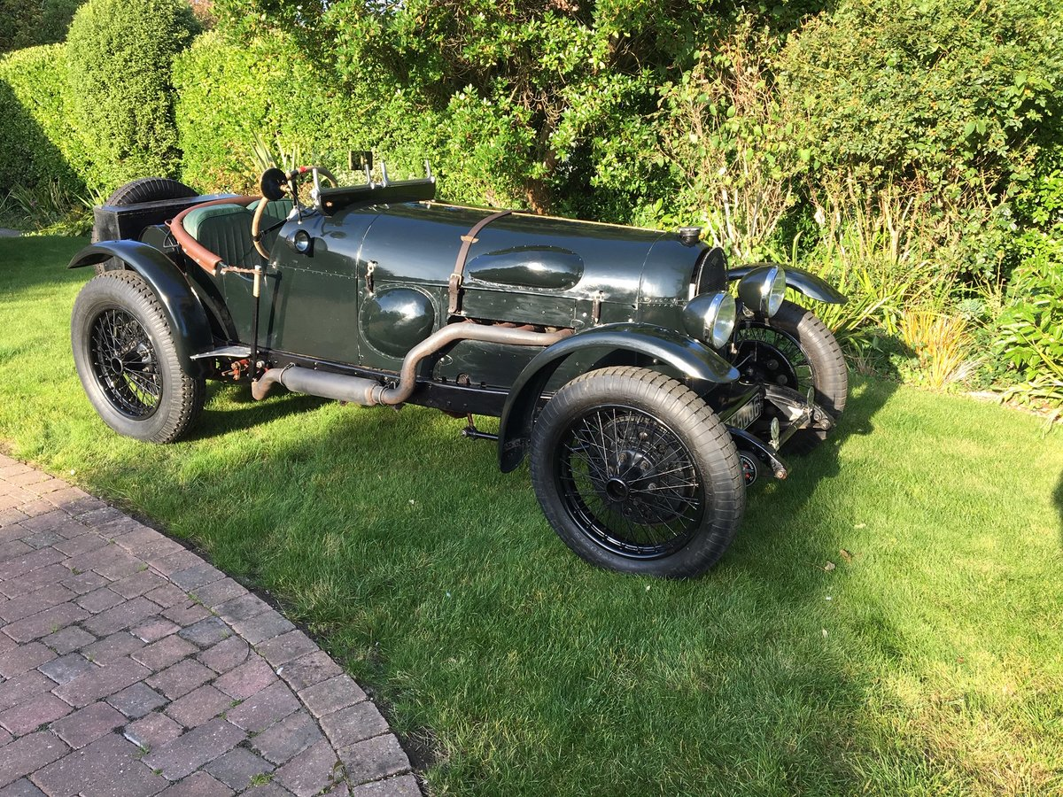 1929 Riley Ford trials special For Sale (picture 1 of 6)