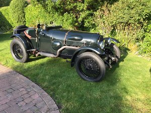 1929 Riley Ford trials special