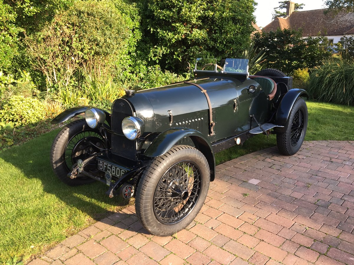 1929 Riley Ford trials special For Sale (picture 2 of 6)
