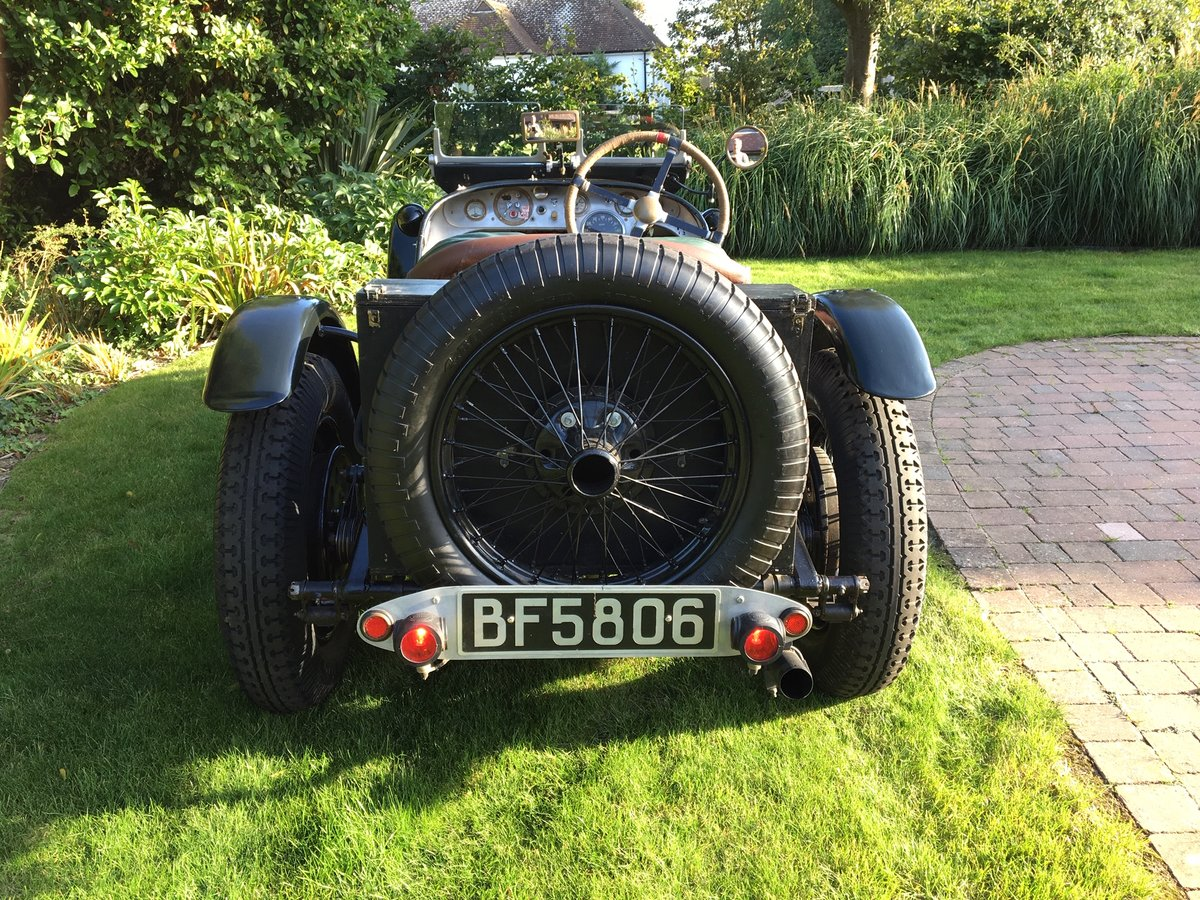 1929 Riley Ford trials special For Sale (picture 4 of 6)