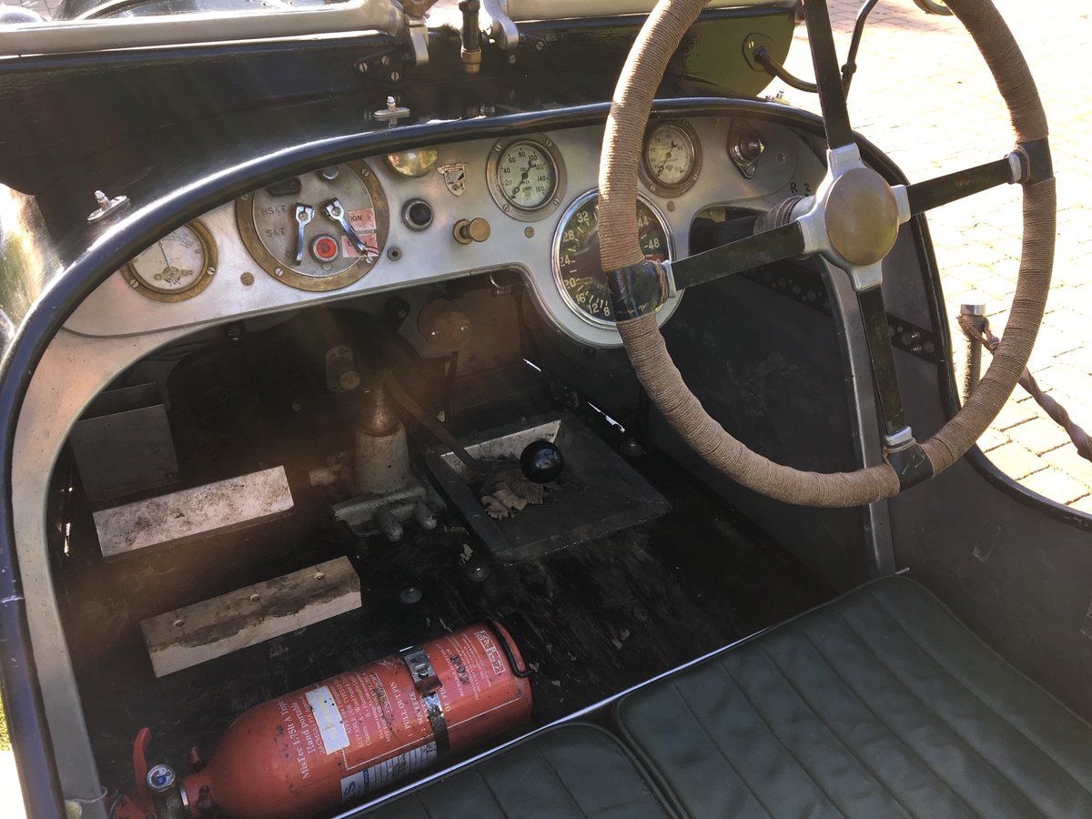 1929 Riley Ford trials special For Sale (picture 6 of 6)