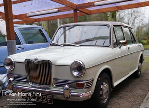 1968 Riley Kestrel beautiful VERY low mileage 30,000