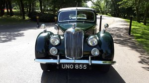 1952 Riley rmb sports saloon For Sale