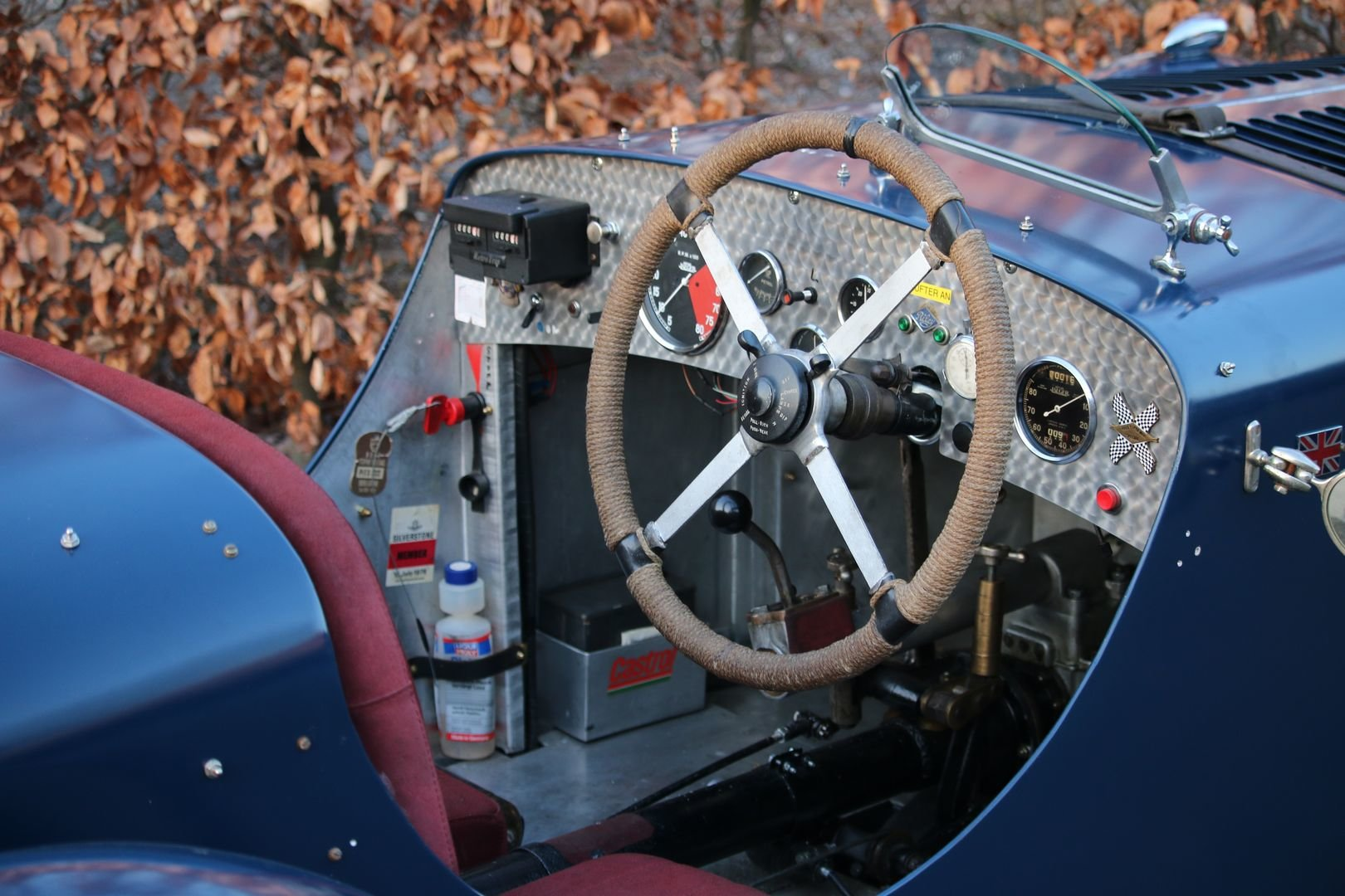 1932 Riley 9 Special For Sale (picture 4 of 6)