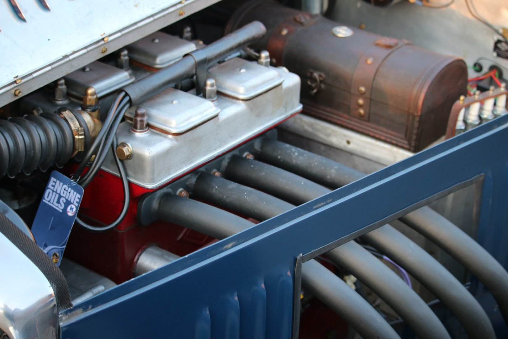 1932 Riley 9 Special For Sale (picture 6 of 6)