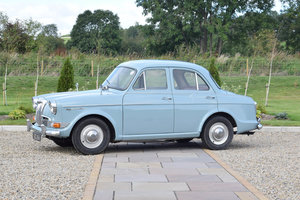 1962 Riley 1.5 Saloon For Sale by Auction