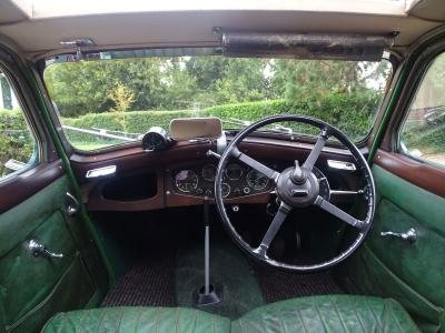 1935 Riley 12/4 Kestrel For Sale by Auction (picture 5 of 6)
